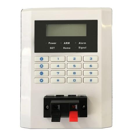 Modulo de Alarma GSM